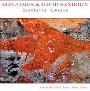 Bob James & David Sanborn