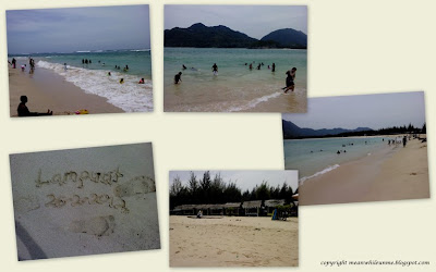 Pantai Lampuuk, Banda Aceh