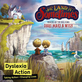 The Land of Sometimes Dare to Make a Wish CD charity single