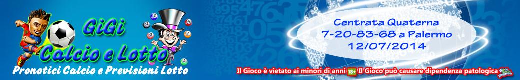 GiGi Calcio e Lotto