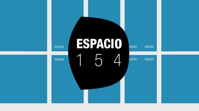 ESPACIO 154