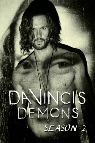 Da Vinci's Demons [Season 2] [2014] [DVD FULL] [NTSC] [Latino]