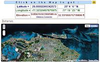Traxonot Latitude Longitude Elevation Locator Address Lookup - Latitude and longitude altitude finder