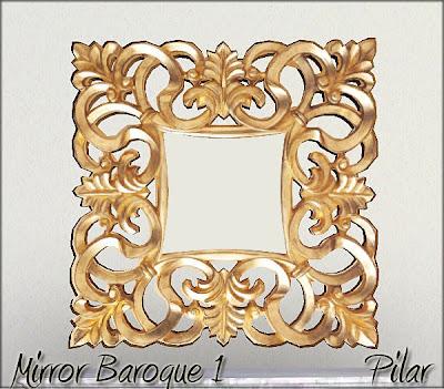 09-07-11 Mirrors
