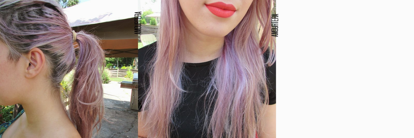 Amourtera Purple Hair Care Update And Faq