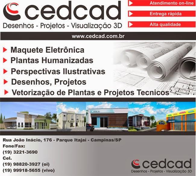 www.cedcad.com.br