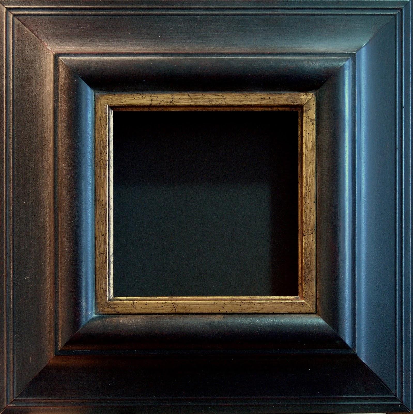 Barbara Schilling: Frame Makeover
