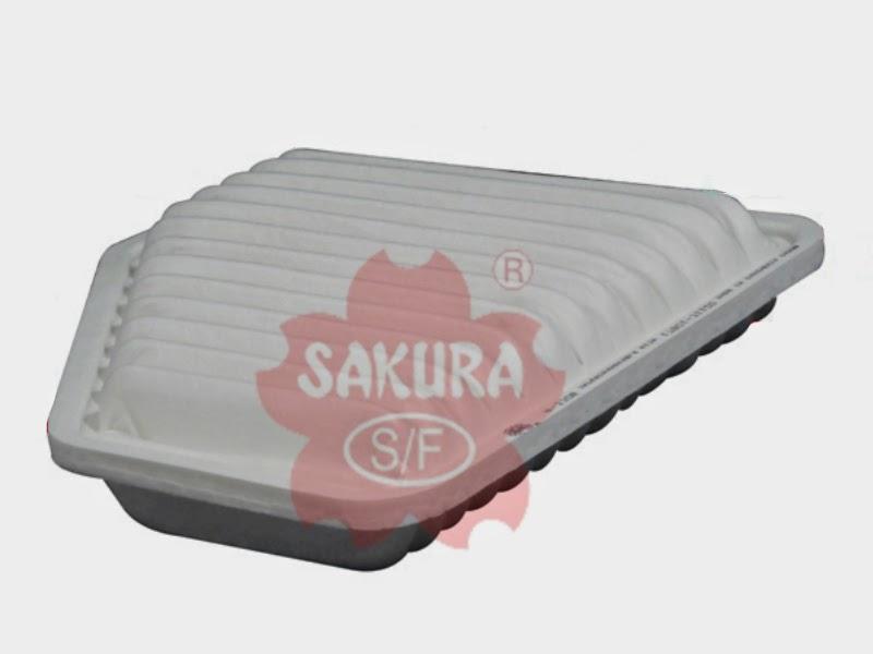 Air Filter - Filter Udara Toyota Camry, Alphard, Vellfire