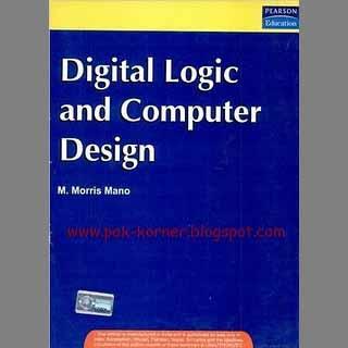 Digital Logic And Computer Design By M Morris Mano Ece Books