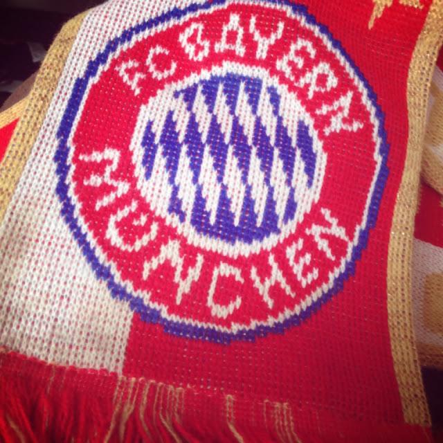 DANKE FC SUPER BAYERN
