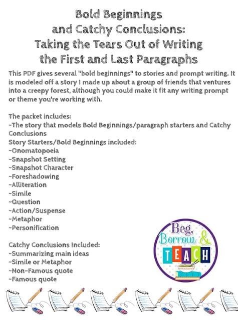 Argumentative essay bold beginning