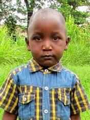 Hassan - Tanzania (TZ-319), Age 5