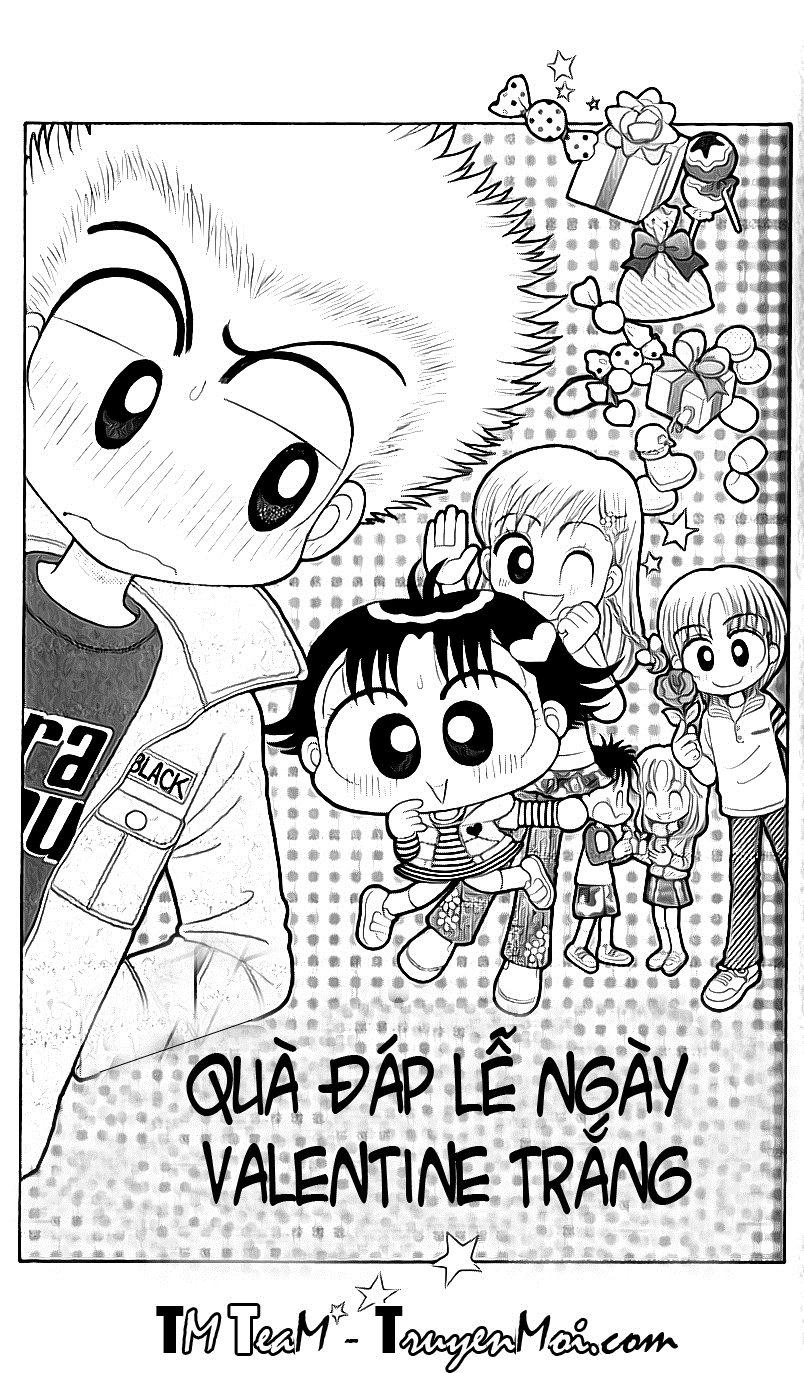 Kocchi Muite! Miiko chap 8 - Trang 2