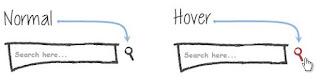 Kotak Search Blog Hover