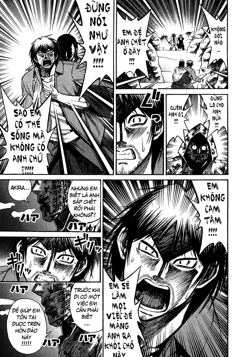 Higanjima chap 97 page 12 - IZTruyenTranh.com