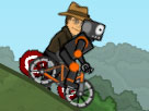Nitrolu Bisiklet 4 Oyunu