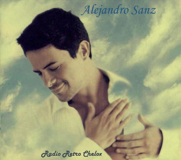 el videos de la cancion el aprendiz de alejandro sanz: