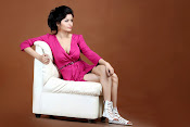 Gehana Vasisth Glamorous Photo Session-thumbnail-1