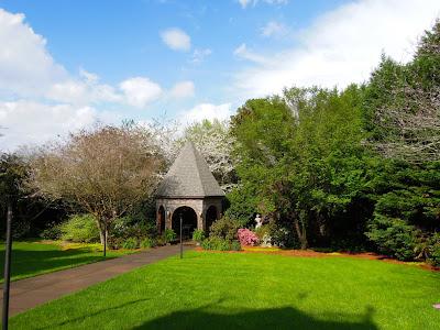It is a place where wonderful fairy tale weddings happen