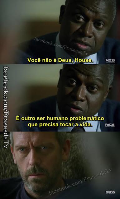 Dr.House frase