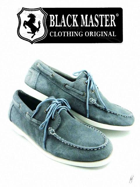 Sepatu Blackmaster Low BM82