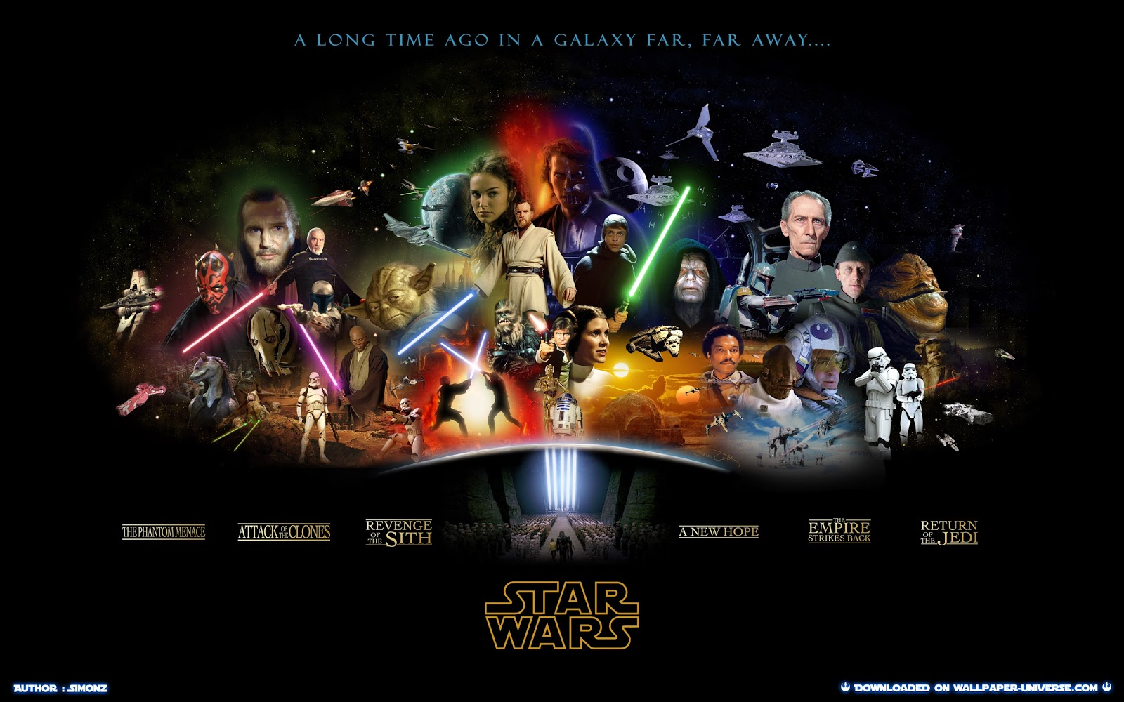 MOVIE HYPE SA: STARS WARS: EPISODE 7 (ANNOUNCEMENT!!)