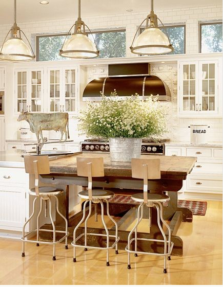 Design A Kitchen Island