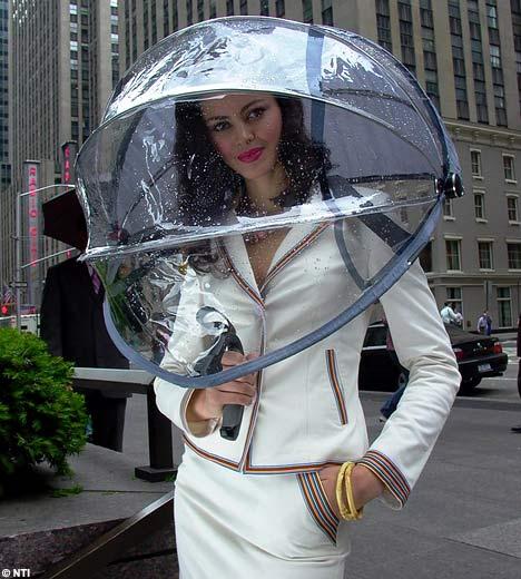 kišobrani i suncobrani - Page 5 Parapluie+futuriste