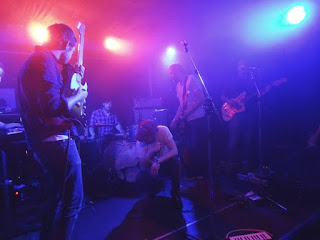 14.10.2015 Köln - Blue Shell: The Phantom Band