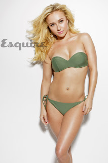 Hayden Panettiere For Esquire Magazine2