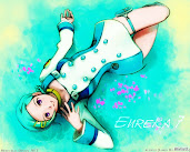 #13 Eureka Seven Wallpaper