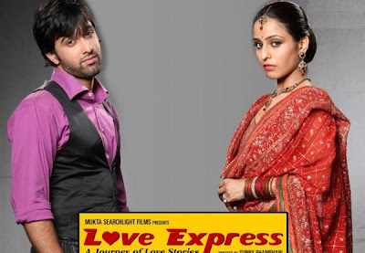 Love Express Movie Wallpapers Photos