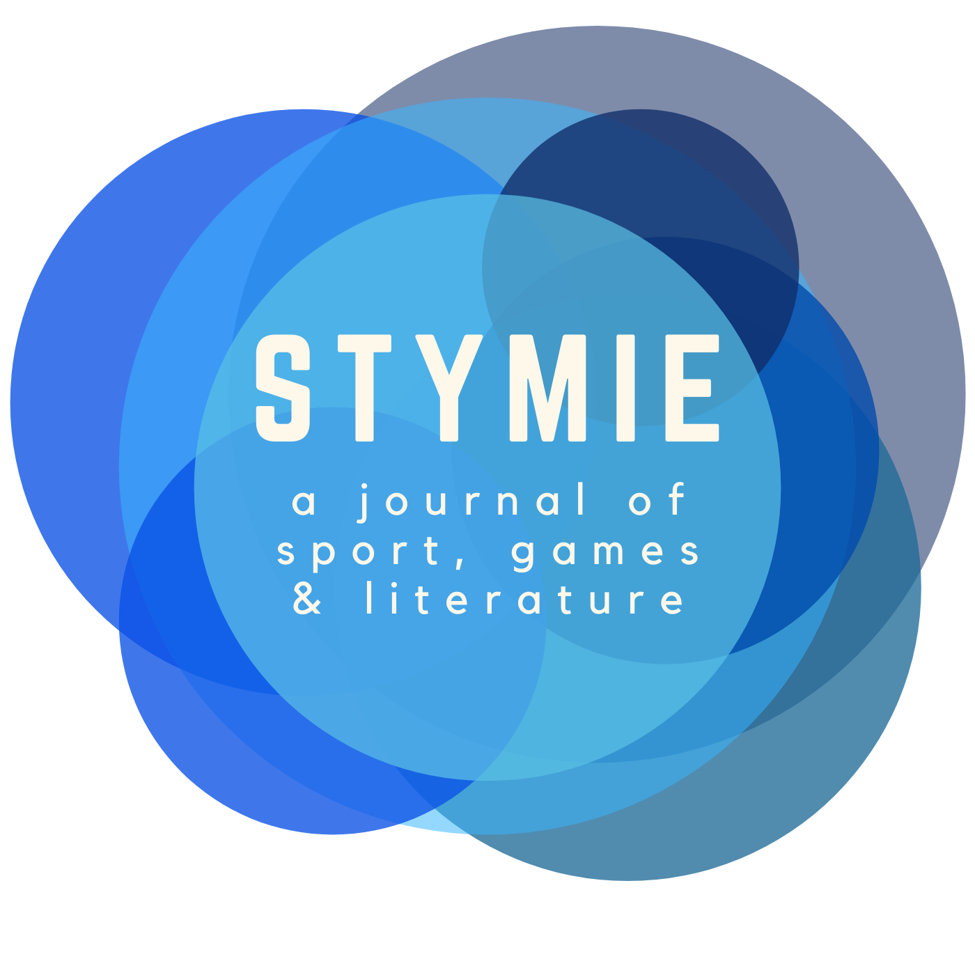 stymie: a journal of sport, games & literature