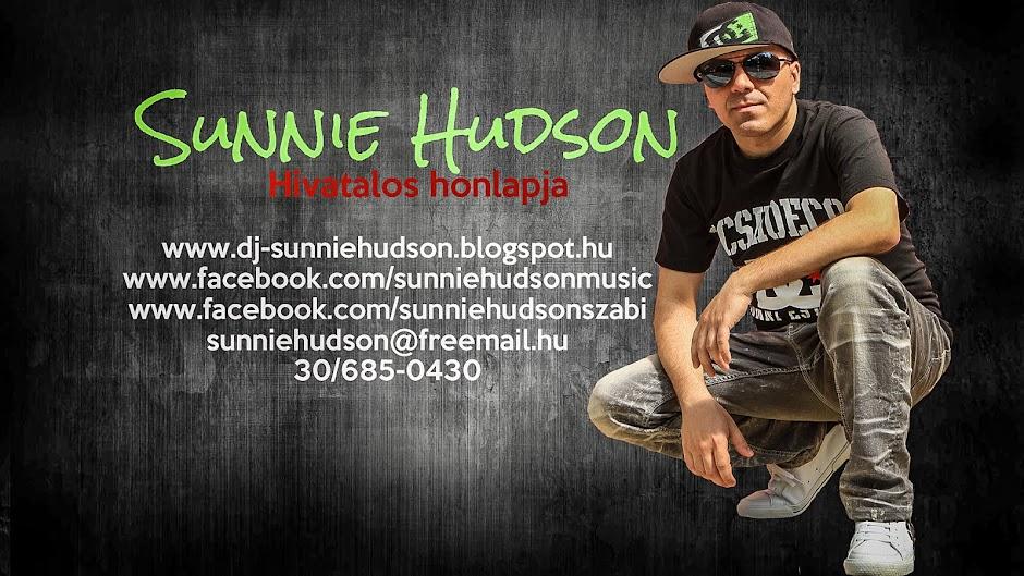 Sunnie Hudson