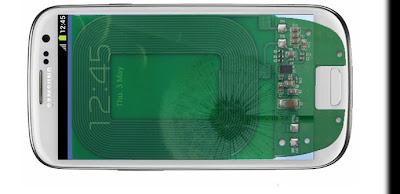 Nuevas noticias sobre la carga inalámbrica para el Samsung S3