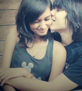 Love Kiss Hug