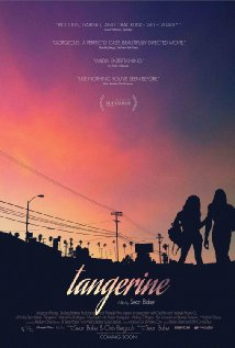 Tangerine (2015) - Movie Review
