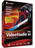 Download Corel VideoStudio Pro 14.2.0.23 Full