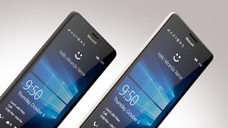 Lumia 950 Hadir di Indonesia, Bagaimana dengan 950 XL?