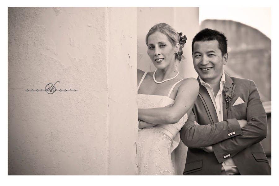 DK Photography Kate62 Kate & Cong's Wedding in Klein Bottelary, Stellenbosch  Cape Town Wedding photographer