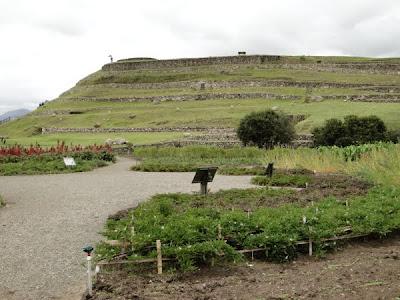 Ruinas de Pumapungo