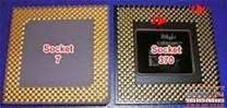 Socket atau Slot Processor