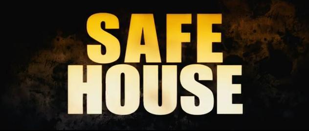 safe house 2012 action film trailer cmaquest