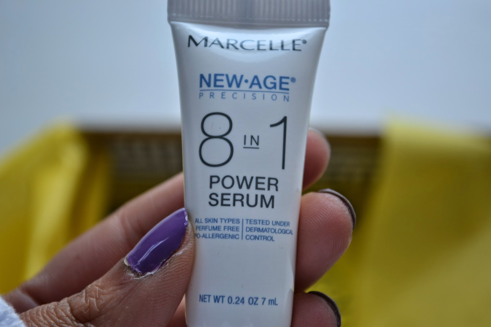 8 in 1 Power Serum