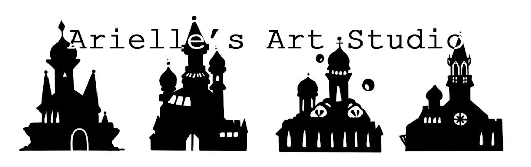 Arielle's Art Studio