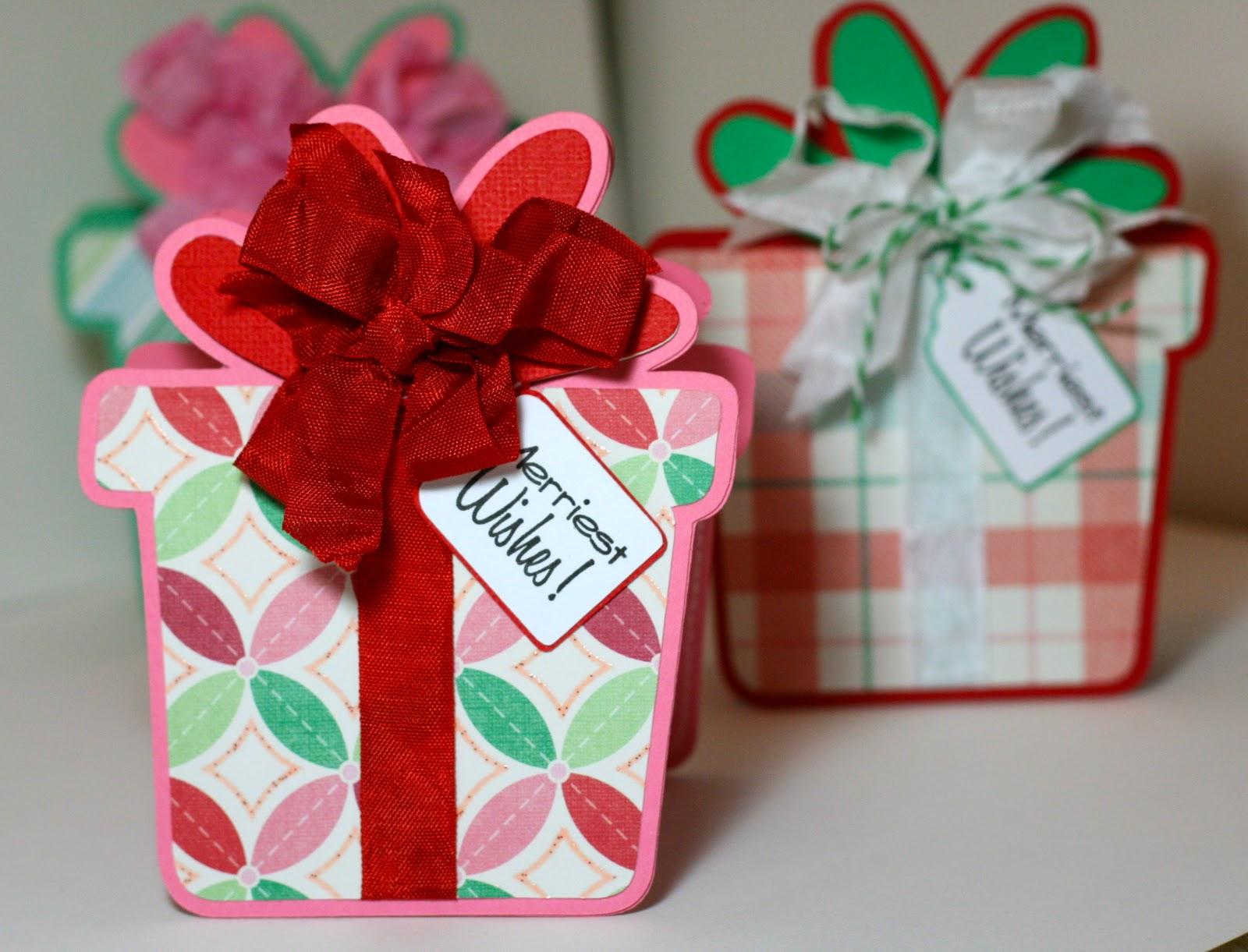 Wonderful Cricut Christmas Crafts Part - 13: Monday, December 12, 2011
