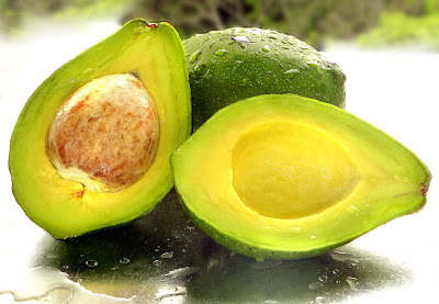 Permalink to Avocado fruit that contains complete nutrition