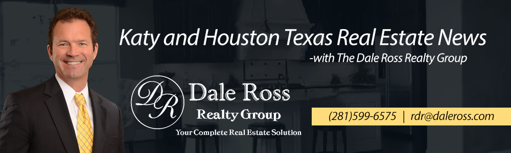 Houston Real Estate Video Blog with Dale Ross