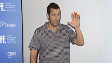 Adam Sandler es el actor menos rentable de Hollywood