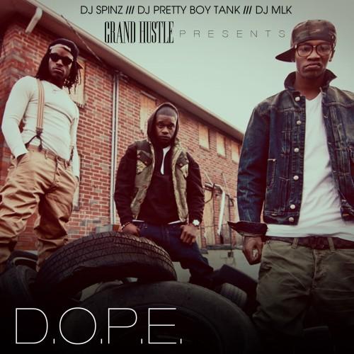 [Mixtape] Grand Hustle Presents D.O.P.E.